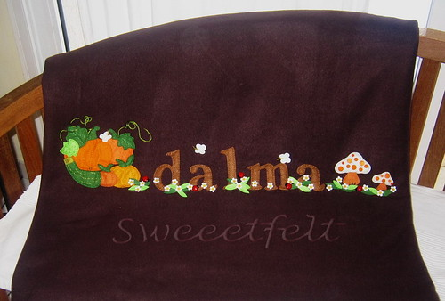 ♥♥♥ Dalma ... by sweetfelt \ ideias em feltro