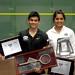 Saurav & Dipika - National Champions 2011