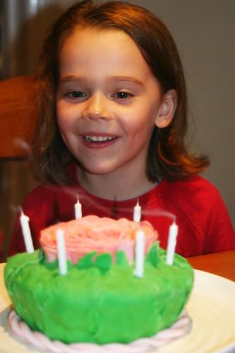 Laney cake 2011