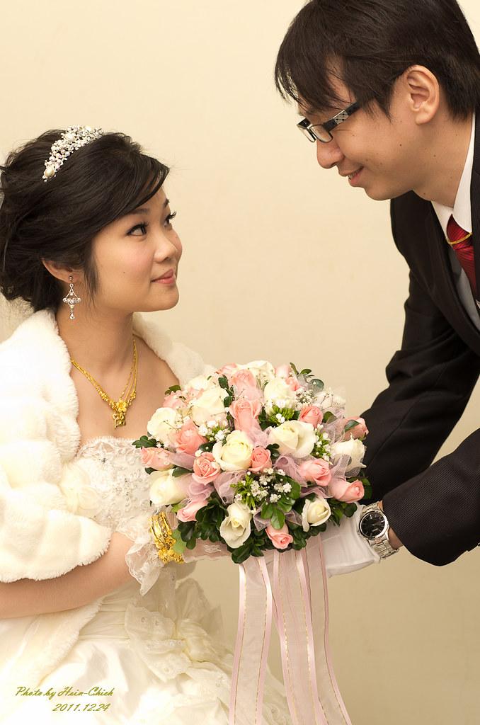 20111224-迎娶雜拍