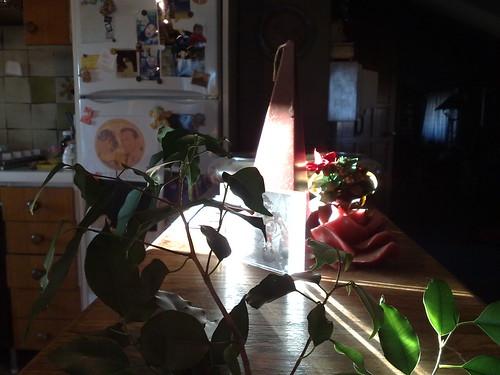 Candel-albero di Natale by durishti