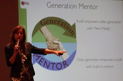 Alice Linahan - Generation Mentor