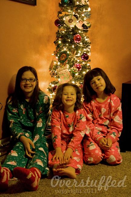 Christmas Jammies!