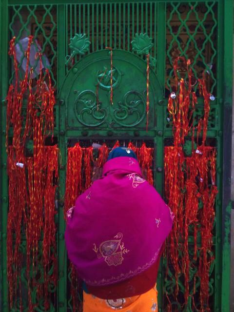 Photo Essay – Khawaja Moinuddin Chishty, Ajmer Sharif – The