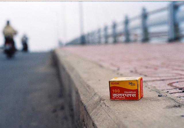 R.I.P Kodak
