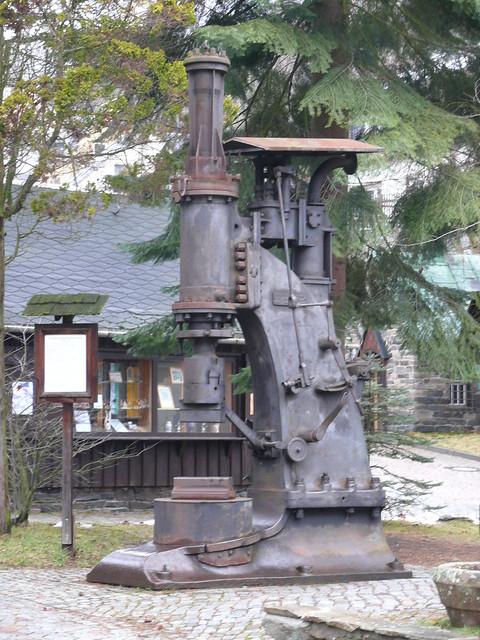 Freiformschmiedehammer DH 13