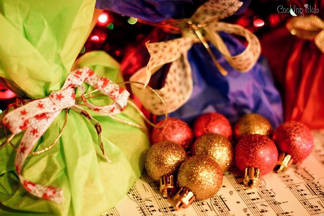Новогодние подарки!
