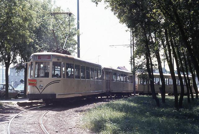 197907 Knokke