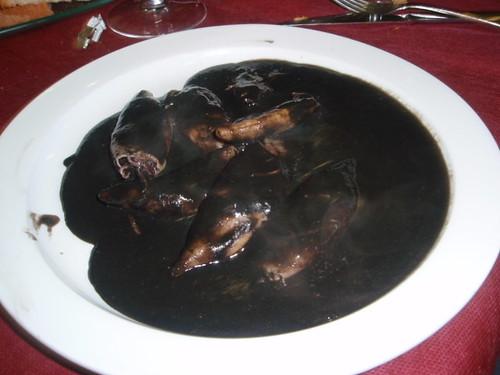 Zaragoza | Antiguo Bar La Jota | Calamares