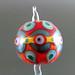 Single bead : Carnival