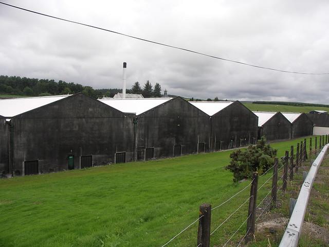 2007-07-21 043 Glenlossie & Mannochmore Distilleries