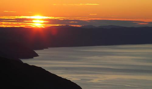 7005 озеро Байкал, Lake Baikal by igor.meiden