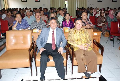 Perkenalan Prof. Dr. ret.nat. Widodo, M.S sebagai Kepala PPPPTK