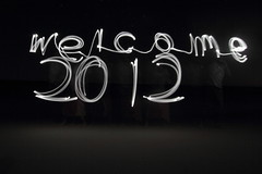 Welcome 2012