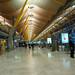 Aeroporto Barajas - Madrid