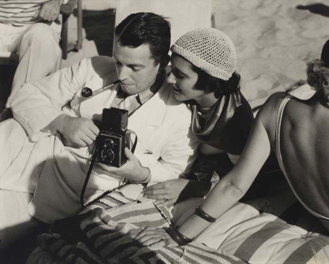 beach 1931