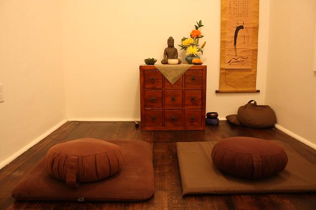 Meditation Room Wall Art