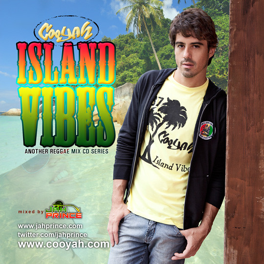 Cooyah Island Vibes Part Two