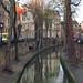 Utrecht canal by zadcat