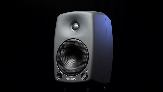 Genelec 8030A Near Field Speaker Review