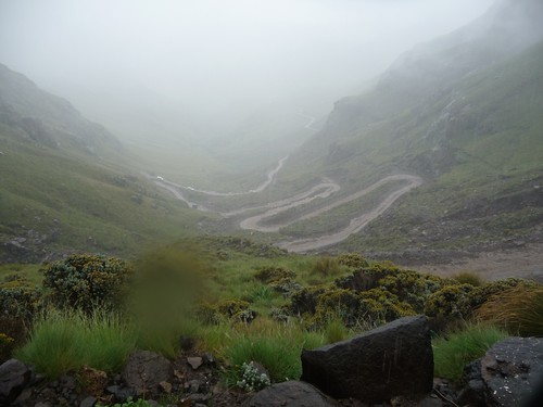 Cycling Sani pass (12)