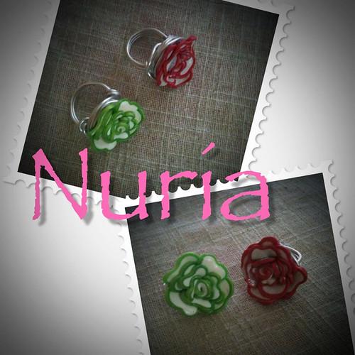 Rosas by nurieta2010