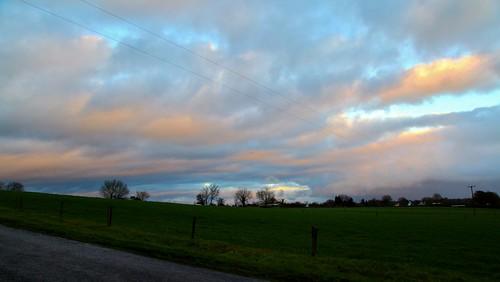 longexposure ireland sky canon landscape long exposure dramatic canon5d tipperary