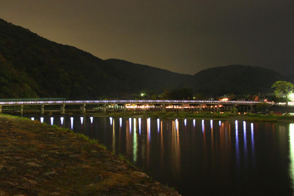 Kyoto Arashiyama tourist guide (2)