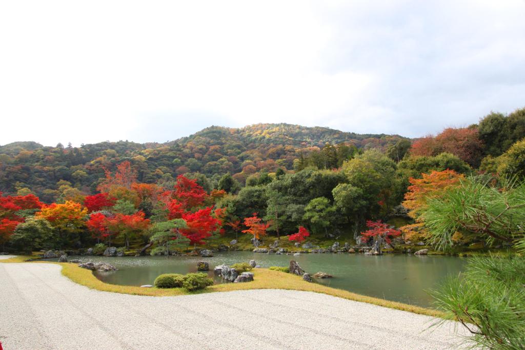 Kyoto Arashiyama tourist guide (13)