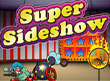 Online Super Sideshow Slots Review