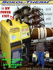 Heat Treatment Inverter Technology