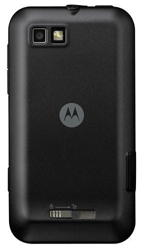 Motorola DEFY MINI XT320-back