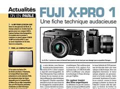 FujiFilm X100 +