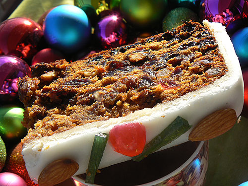 christmas cake ... slice.jpg
