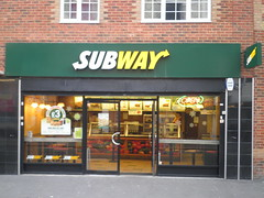 Picture of Subway, 80 Frith Road