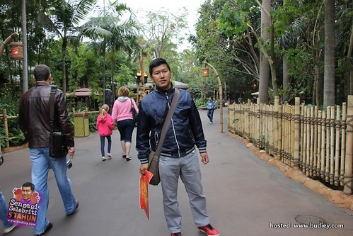 Trip To Hong Kong Disneyland Day 2