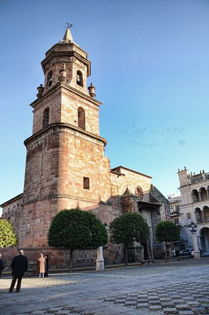 Iglesia de San Miguel (III)