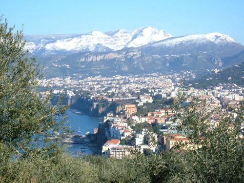 Gennaio 2012: sagre feste ed eventi in costiera sorrento amalfi monti lattari foto di Agostino De Maio