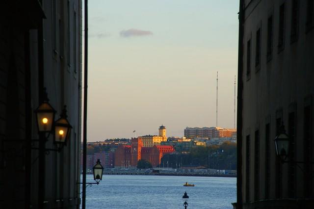 Stockholm 2011 (Schweden)