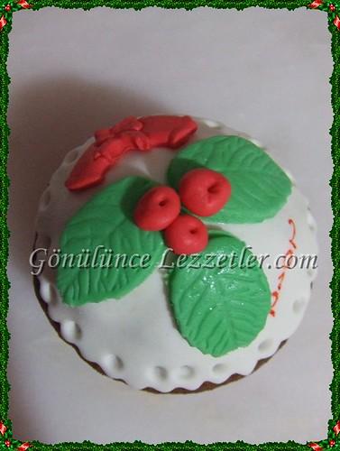 yılbaşı muffin 2