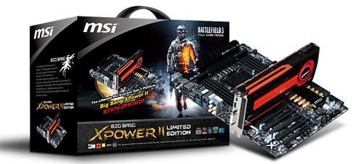 BigBang Xpower II bundle