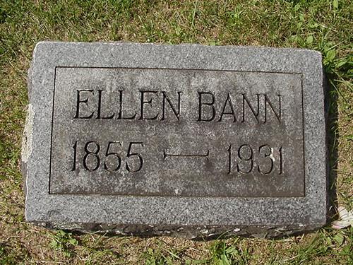 Ellen Bann