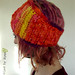 Pyre - Crochet Headband.