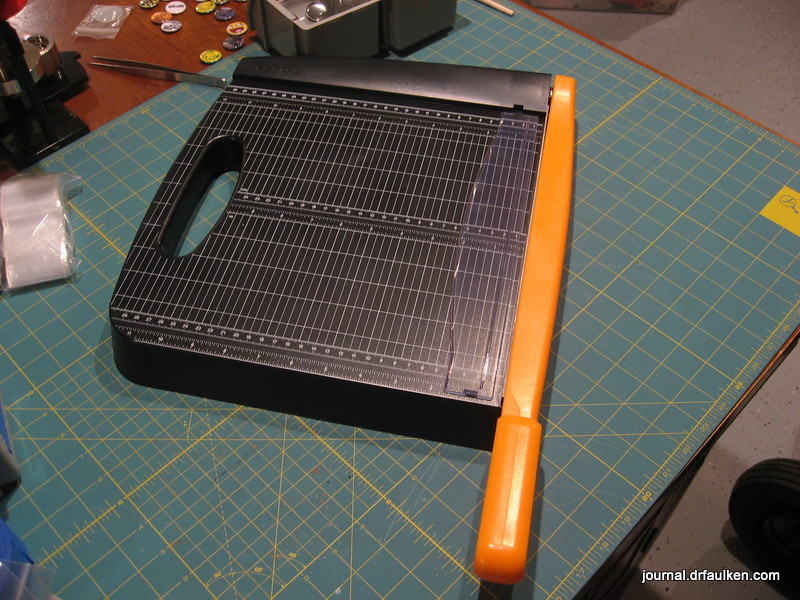 Fiskars Recycled 12-Inch Bypass Trimmer Paper Cutter Review