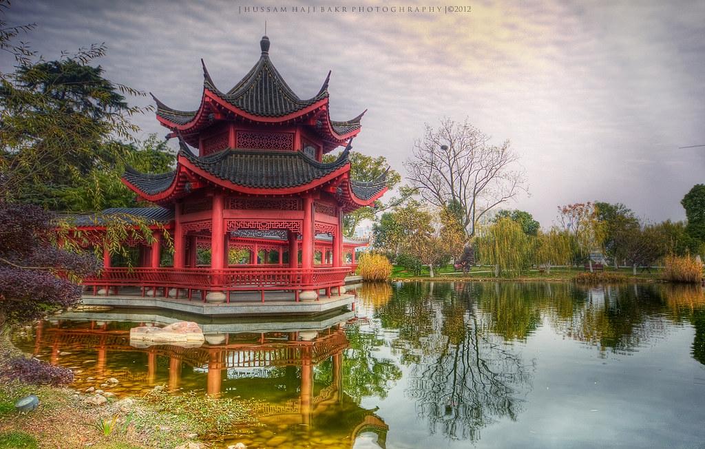 Hunan - China