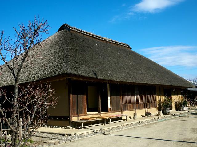 tomioka house