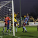 Sutton v Thurrock - 14/01/12