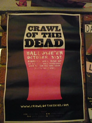 Crawl of the Dead