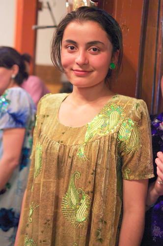 portrait tajikistan