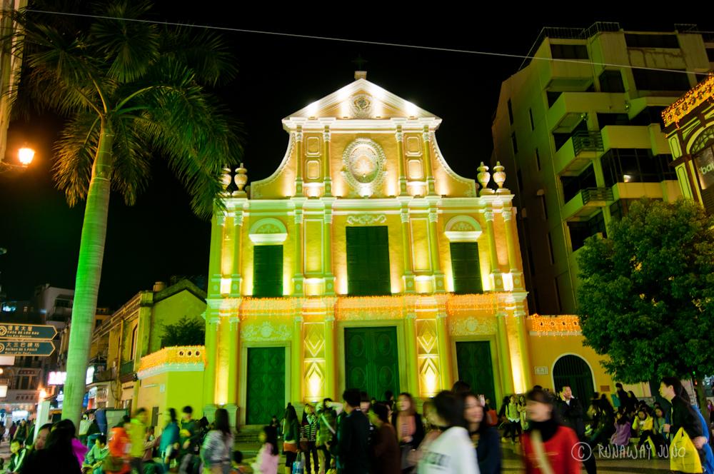 St Domingos